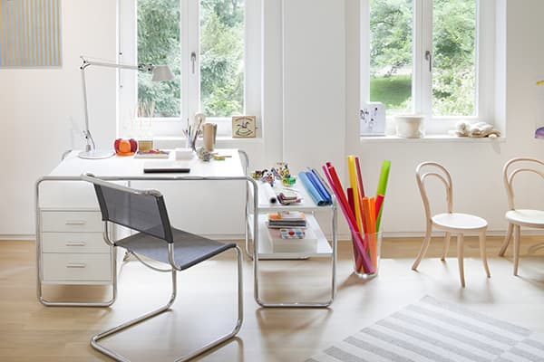 Home office programme by Thonet © Thonet