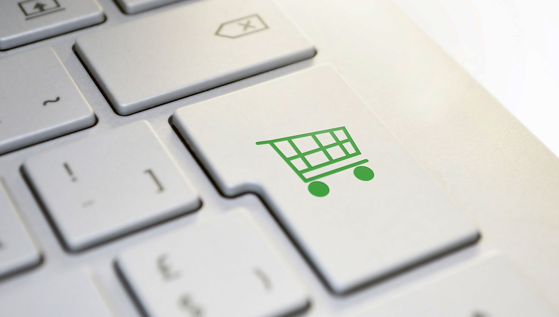 More and more consumers see buying online as second nature. © Pixabay