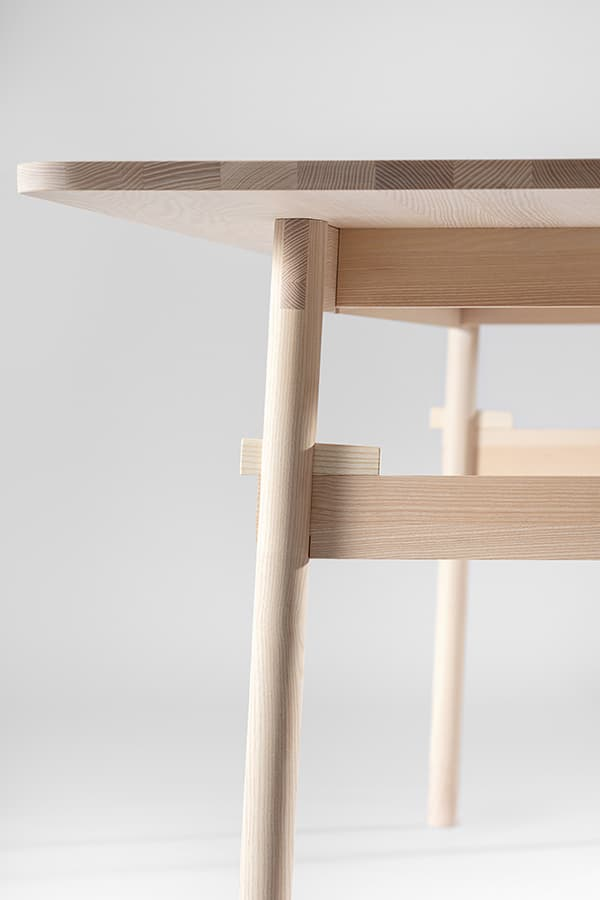 Zeitraum has developed the Furniture Footprint, a rating system for sustainable furniture © Zeitraum