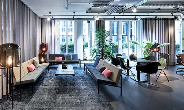 Design Offices Cologne Gereon © Joachim Grothus/Design Offices GmbH