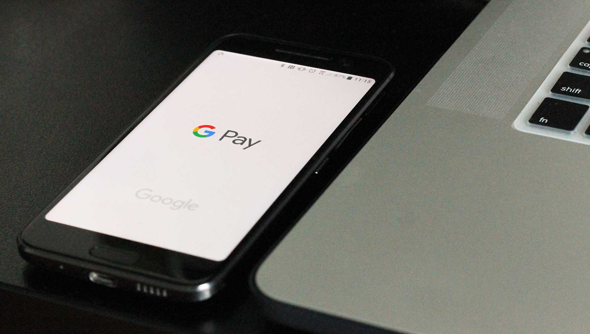 Google Pay is making inroads in Europe, along with Apple Pay