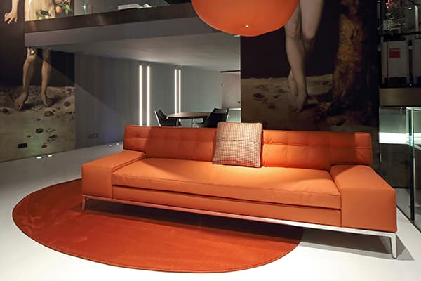 """Collection """"Croque La Pomme"""" by Philippe Starck for Cassina © Cassina/Xavier Muyard"""