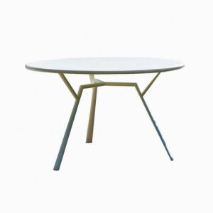 Radice Quadra table round