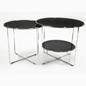 round-coffee-tables