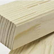 Finger jointed timber
