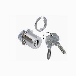 AK security cylinders for furniture