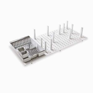Tableware racks for large drawer Première Collection 1200 mm base