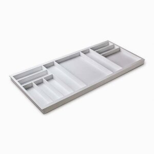 Wooden cutlery trays Première Collection 1200mm base