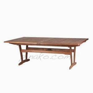Victoria Extension Table