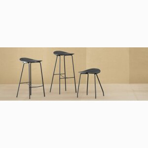 STOOLS ANT DESIGNED BY PASCUAL SALVADOR