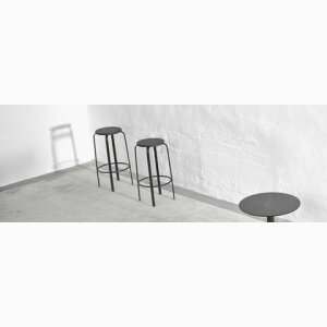 STOOLS CHICO DESIGNED BY ONDARRETA TEAM