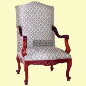 Louis Arm Chair 002