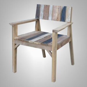 Flores Arm Chair