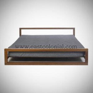 Linear Bed King Size (matras size 182x202)-214