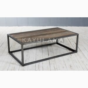 NEW STAHL COFFEE TABLE