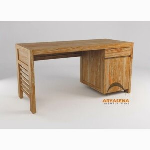 Merbabu Office Table – MBOF 01