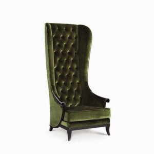 Chancellor High Back Arm Chair