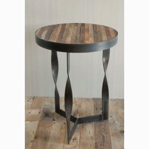 Genta Side Table