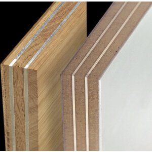 METALWOOD panels