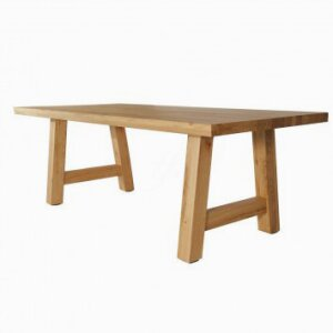 Melton wooden table
