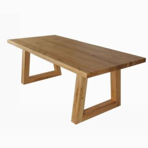 Nottingham wooden table