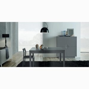 Clara Home Metrica - I Love Grey