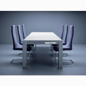 MONTAN Conference table, conference table