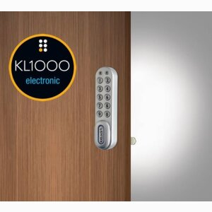 KL1000 KitLock Locker Lock