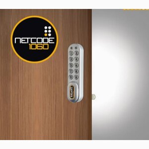 KL1060 KitLock NetCode Locker Lock