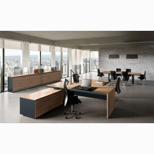 Directional office - Collection VERSUSplus