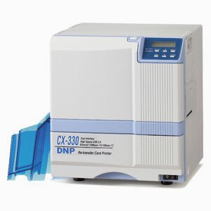 cx-330-retransfer-card-printer