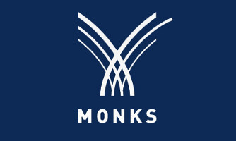 Firmenlogo von Monks International NV