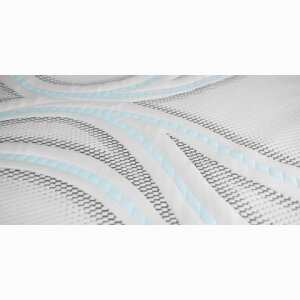 Knitted Bed Fabrics