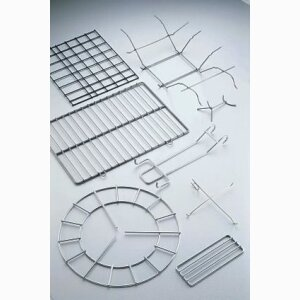 ELECTROWELDED PARTS