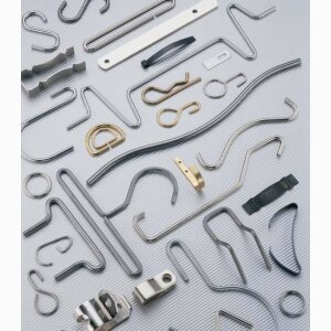 SMALL METAL PRODUCTS