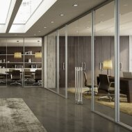 XW - Partition walls
