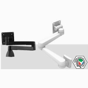 AV - Dual Extension Arm (D Series)
