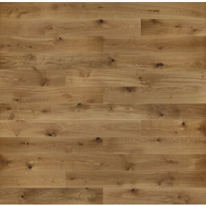 Oak rustic, golden brown