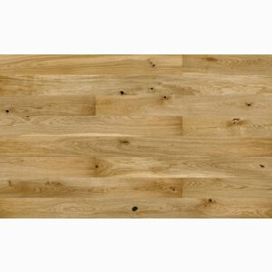 Rustic oak, natural oiled