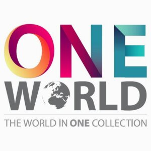 The World in ONE Collection – New Furniture Decors