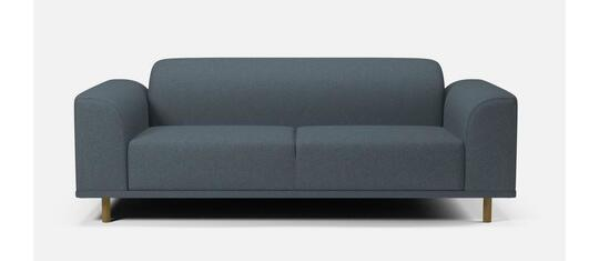 Pleasing Hannah 2 Seater Sofa By Bolia International A S Sofas Ambista Gamerscity Chair Design For Home Gamerscityorg