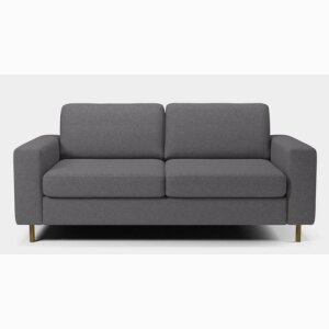 Scandinavia 2 seater sofa