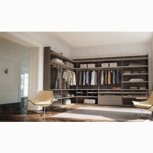 Cabina DR | dressing room