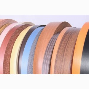 Melamine Edge Bandings Preglued