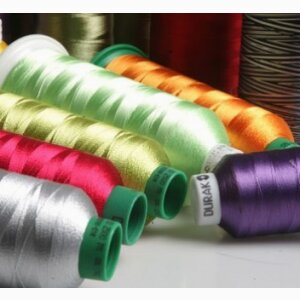 Floss Embroidery Threads