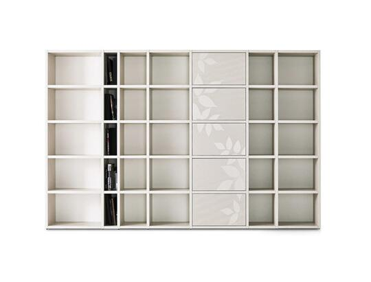 The Only One by Capo D\'Opera | Library shelving | ambista