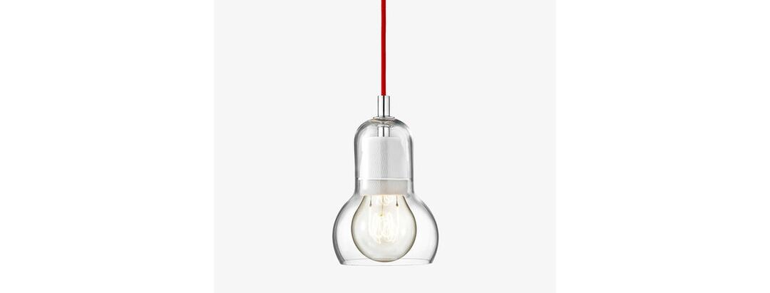 Bulb Pendant Sr1 By Tradition A S Lighting Systems Ambista
