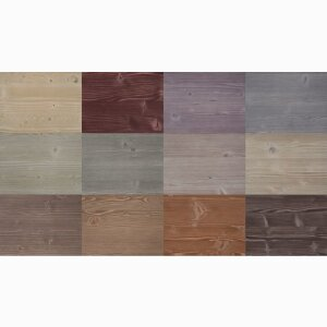 IRIDEA COLOR - ANTICHE ARMONY - WOODEN COLOR WITH AN ANTIQUE TASTE