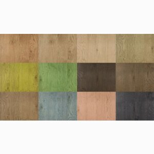 IRIDEA COLOR - NATURAL MATTER - FOR WOOD WITH NATURAL EFFECT