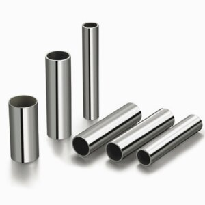 Seamless stainless steel